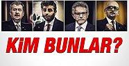 Davutoğlu ve Kılıçdaroğlu'nu Hiç Böyle