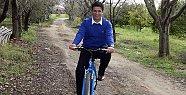 Döşemealtı'nda Bisiklet Şenliği Düzenlenecek