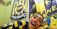 Engelli Gencin Tek İsteği Kadıköy'de...