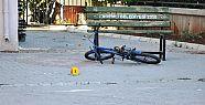 Erdemli'de 7. Kattan Düşen Çocuk Öldü