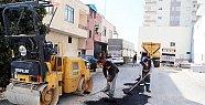 Erdemli'de Aşırı Yağıştan Etkilenen