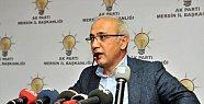 Eski Bakanı Elvan;Taş Koymayanlar Ben milliyetçiyim Demesin