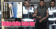 Eski Eşini Öldüren Fırat Karabulut Tutuklandı.