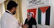 Filistinli Doktorlar Şifa için Anadolu