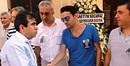 Gazeteci Hamdi Yurdakul Son Yolculuğuna...