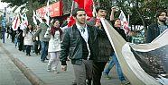 Gençlerden 19 Mayıs Protestosu