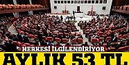 GENEL SAĞLIK SİGORTASI PRİMİ 53 LİRAYA