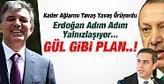 Hakan Fidan'ın İstifası Gül Gibi Plan