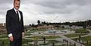 Hamit Tuna Büyükşehir Belediye Başkanlığına Aday Adayı