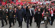 Hamit Tuna'dan 3 Ocak Çağrısı