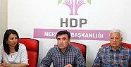 HDP Binalarına Saldırı Planlı Yapıldı