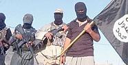 IŞİD URFA'DA YOL KESTİ