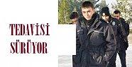 İstanbul'daki Saldırıda Tarsus'lu Polis Yaralandı