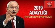 İşte CHP Kulislerinde Belediye Başkanlığı İçin Adı Geçenler