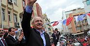Kemal Kılıçdaroğlu Mersin'e Bir Kez Daha Geliyor