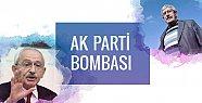 Kemal Kılıçdaroğlu'nun Kardeşi AK Partiye Geçiyor