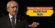 Kılıçdaroğlu: Altan Kardeşler Niye
