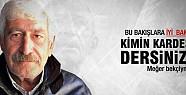 Kılıçdaroğlu'nun Kardeşi Konuştu