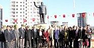 KKTC Kurucu Cumhurbaşkanı Denktaş, Ölüm Yıl Dönümü