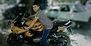 Lise Öğrencisi Motosiklet Kazasında Hayatını