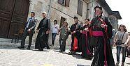 Lübnanlı Dini Lider Tarsus'u Gezdi