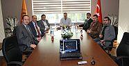 Mardin OSB'den, Tarsus OSB'ye Ziyaret