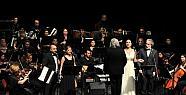 MDOB Ücretsiz Açık Hava Senfonik Konserleri...