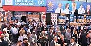 Mersin AK Parti'de Temayül Yoklaması