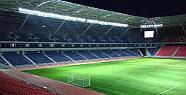 Mersin Büyükşehir Mersin Stadı'nı İstiyor