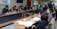 Mersin Büyükşehirden ISO 14001 Çevre