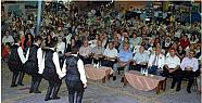 Mersin Büyükşehit Belediyesi'nin Yaz