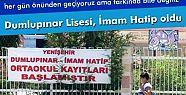Mersi'in En Önemli Liselerin Birisi İmam Hatip Lisesi Oldu.