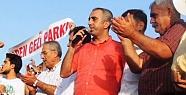 Mersin Gezi Davası Yarın Başlıyor