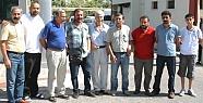 Mersin Gezi Mahkemesi 26 Kasımda Kuruluyor