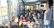 Mersin GİAD Öğrencileri Sinemaya Götürdü