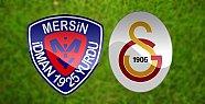 Mersin İdmanyurdu Galatasaray Maç Sonu Değerlendirmeler