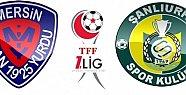 Mersin İdmanyurdu Sahasında Şanlıurfasporu 3-2 Mağlup Etti.