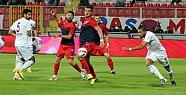 Mersin İdmanyurdu Türkiye Kupasında Gruplara