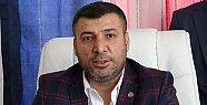 Mersin İdmanyurdu Yeni Başkanı Mahmut Karak Oldu.