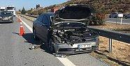 Mersin Milletvekili Kaza Geçirdi: 1 Ölü