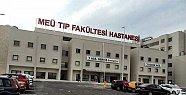 Mersin Üniversitesi Hastanesinden Kaçan Kaçana