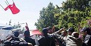 Mersin Üniversitesi'ndeki Çıkan Olaylarda 4 Kişi Tutuklandı