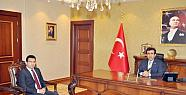 Mersin Vergi Dairesi Başkanlığına Adem Güngör Atandı