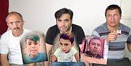 Mersin'de 3 Çocuk Kayıplara Karıştı