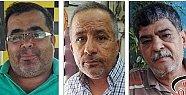 Mersin'de Adalet Yürüyüşüne Tam Not