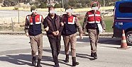 Mersin'de Cinayet Zanlısı Sahte Kimlikle