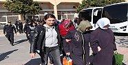 Mersin'de FETÖ Operasyonu: 18 Gözaltı