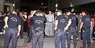 Mersin'de Fetö Operasyonunda 10 Kişi Tutuklandı.