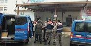 Mersin'de Fuhuş Operasyonunda 15 Kişi Gözaltına Alındı.