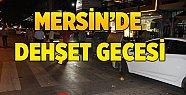 Mersin'de Has Künefeciye Silahlı Saldırı: 5 Yaralı